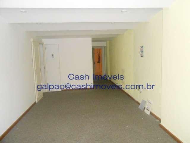 Sala Comercial 150m² para alugar Centro, ZONA CENTRAL,Rio de Janeiro - R$ 1.800 - S02 - 1