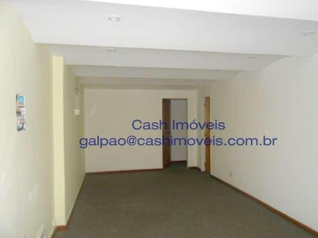 Sala Comercial 150m² para alugar Centro, ZONA CENTRAL,Rio de Janeiro - R$ 1.800 - S02 - 2