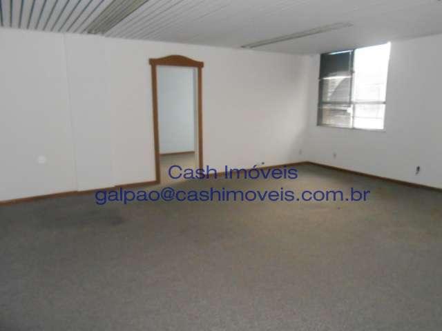 Sala Comercial 150m² para alugar Centro, ZONA CENTRAL,Rio de Janeiro - R$ 1.800 - S02 - 4