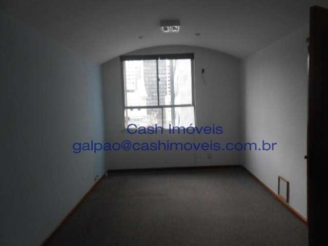 Sala Comercial 150m² para alugar Centro, ZONA CENTRAL,Rio de Janeiro - R$ 1.800 - S02 - 6