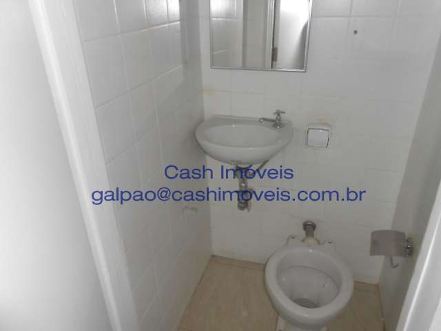 Sala Comercial 150m² para alugar Centro, ZONA CENTRAL,Rio de Janeiro - R$ 1.800 - S02 - 12