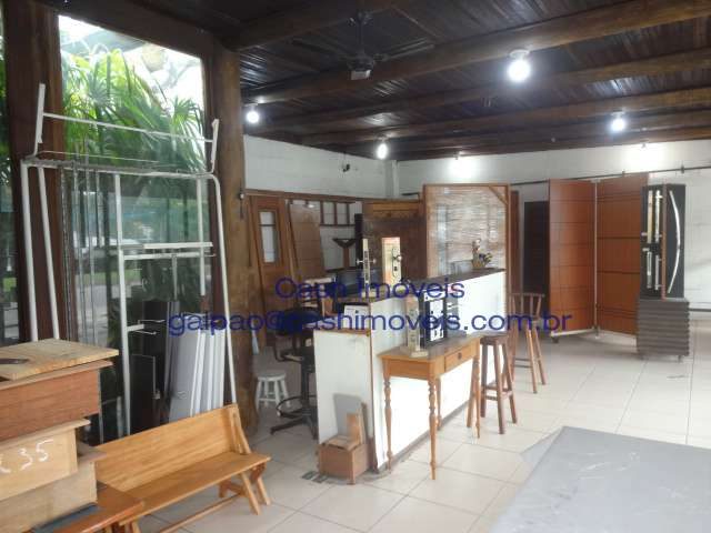 Galpão 1500m² para alugar Curicica, Zona Oeste,Rio de Janeiro - R$ 17.000 - 5980 - 3