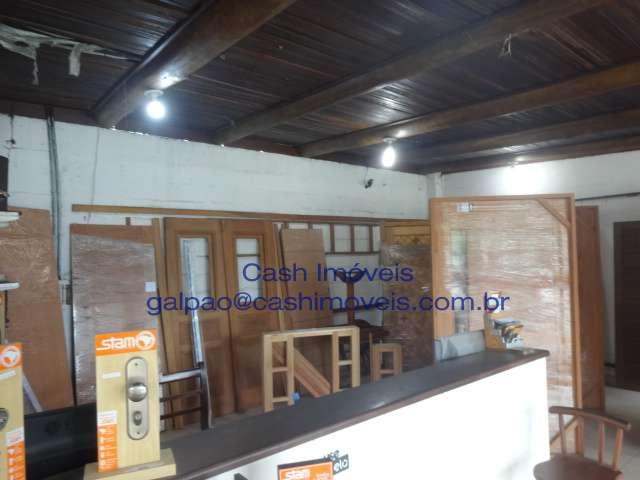 Galpão 1500m² para alugar Curicica, Zona Oeste,Rio de Janeiro - R$ 17.000 - 5980 - 4