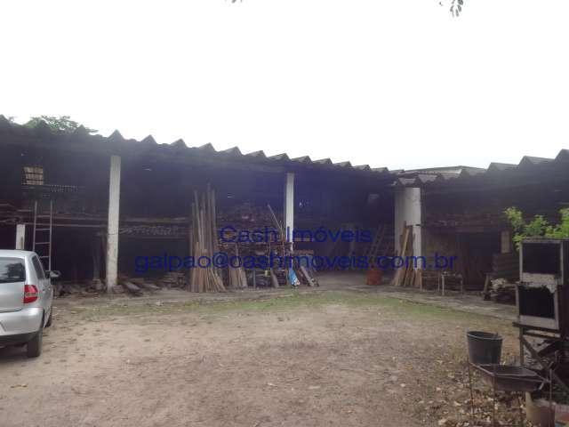Galpão 1500m² para alugar Curicica, Zona Oeste,Rio de Janeiro - R$ 17.000 - 5980 - 7