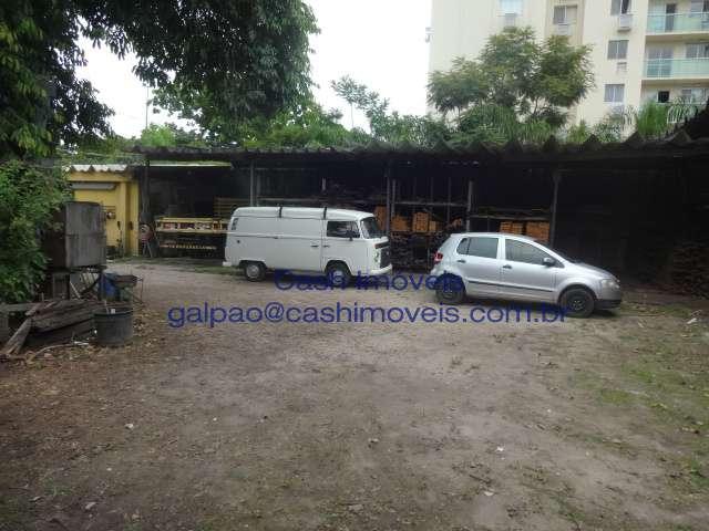 Galpão 1500m² para alugar Curicica, Zona Oeste,Rio de Janeiro - R$ 17.000 - 5980 - 9