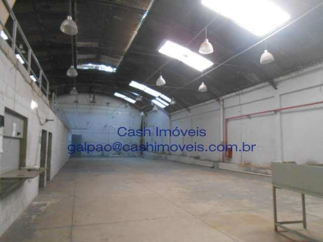 Galpão 1984m² para alugar São Cristóvão, ZONA CENTRAL,Rio de Janeiro - R$ 25.000 - 5925 - 5