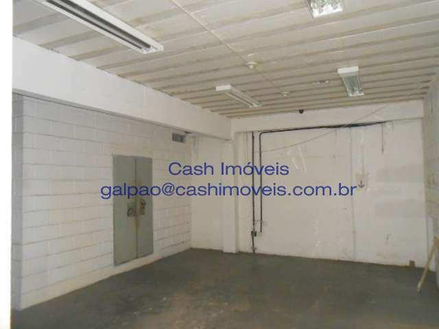Galpão 1984m² para alugar São Cristóvão, ZONA CENTRAL,Rio de Janeiro - R$ 25.000 - 5925 - 6