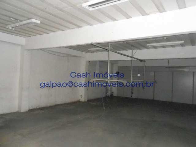 Galpão 1984m² para alugar São Cristóvão, ZONA CENTRAL,Rio de Janeiro - R$ 25.000 - 5925 - 7