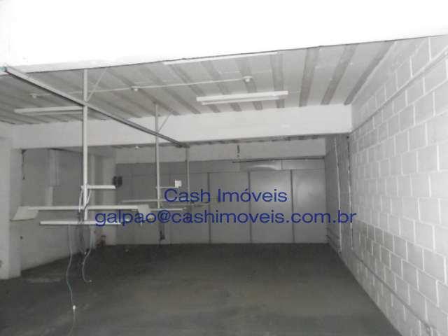 Galpão 1984m² para alugar São Cristóvão, ZONA CENTRAL,Rio de Janeiro - R$ 25.000 - 5925 - 8