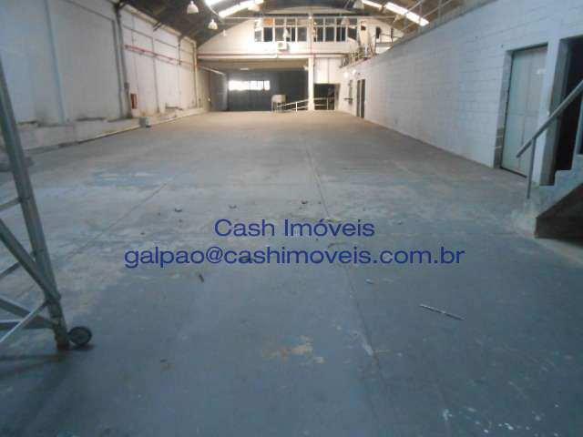 Galpão 1984m² para alugar São Cristóvão, ZONA CENTRAL,Rio de Janeiro - R$ 25.000 - 5925 - 11