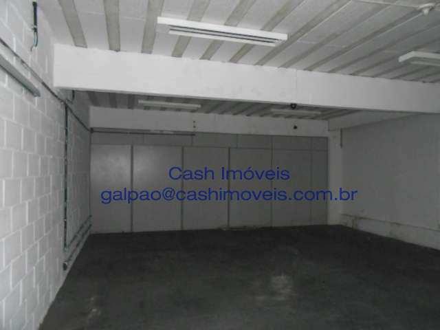 Galpão 1984m² para alugar São Cristóvão, ZONA CENTRAL,Rio de Janeiro - R$ 25.000 - 5925 - 13