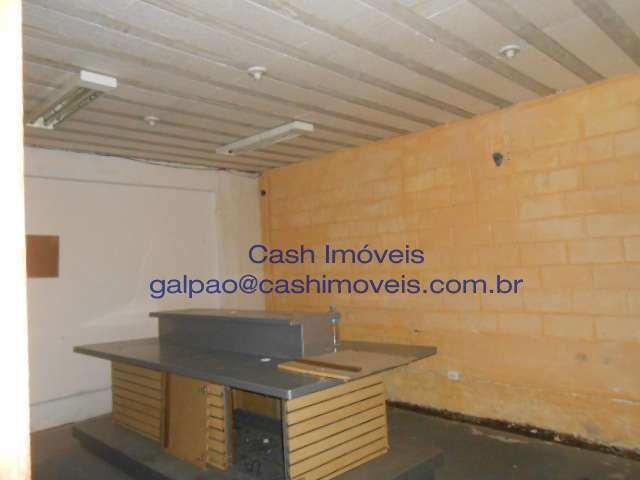 Galpão 1984m² para alugar São Cristóvão, ZONA CENTRAL,Rio de Janeiro - R$ 25.000 - 5925 - 14