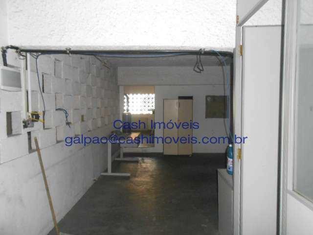 Galpão 1984m² para alugar São Cristóvão, ZONA CENTRAL,Rio de Janeiro - R$ 25.000 - 5925 - 15