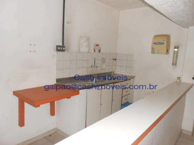 Galpão 1984m² para alugar São Cristóvão, ZONA CENTRAL,Rio de Janeiro - R$ 25.000 - 5925 - 17