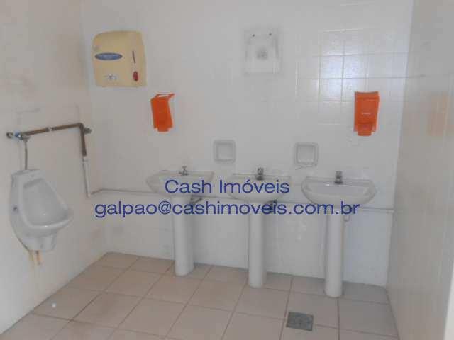 Galpão 1984m² para alugar São Cristóvão, ZONA CENTRAL,Rio de Janeiro - R$ 25.000 - 5925 - 21