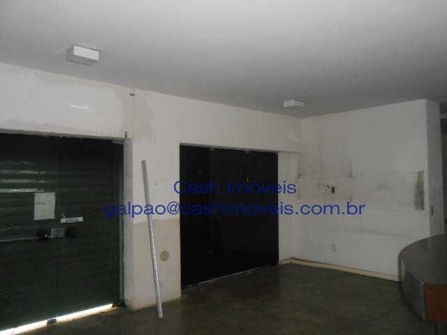 Galpão 1984m² para alugar São Cristóvão, ZONA CENTRAL,Rio de Janeiro - R$ 25.000 - 5925 - 24