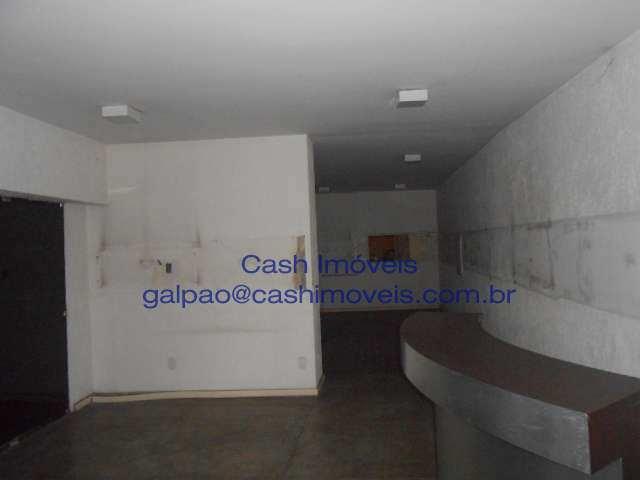 Galpão 1984m² para alugar São Cristóvão, ZONA CENTRAL,Rio de Janeiro - R$ 25.000 - 5925 - 26