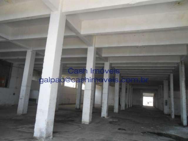 Galpão 8272m² para alugar Penha, Zona Norte,Rio de Janeiro - R$ 16.500 - 5969 - 3
