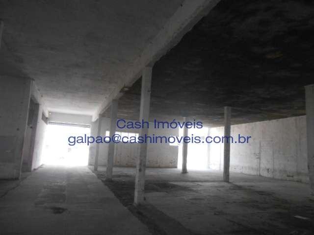 Galpão 8272m² para alugar Penha, Zona Norte,Rio de Janeiro - R$ 16.500 - 5969 - 5