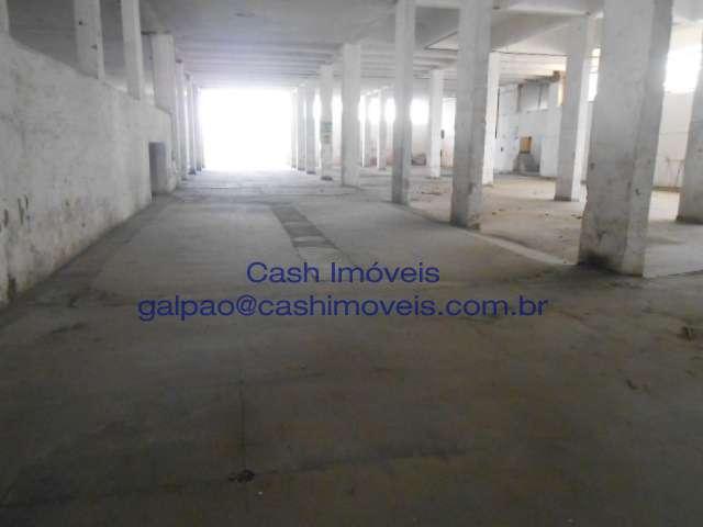 Galpão 8272m² para alugar Penha, Zona Norte,Rio de Janeiro - R$ 16.500 - 5969 - 7