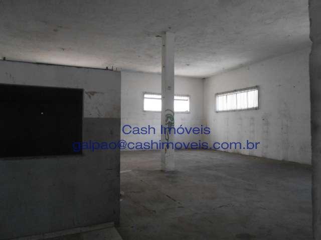 Galpão 8272m² para alugar Penha, Zona Norte,Rio de Janeiro - R$ 16.500 - 5969 - 8