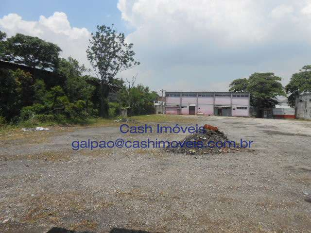 Galpão 8272m² para alugar Penha, Zona Norte,Rio de Janeiro - R$ 16.500 - 5969 - 10