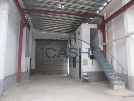 Galpão 1540m² para alugar São Cristóvão, ZONA CENTRAL,Rio de Janeiro - R$ 18.000 - 5775 - 3