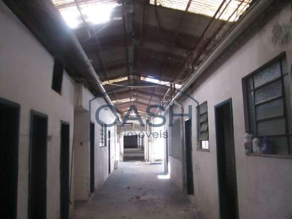 Galpão 1540m² para alugar São Cristóvão, ZONA CENTRAL,Rio de Janeiro - R$ 18.000 - 5775 - 5