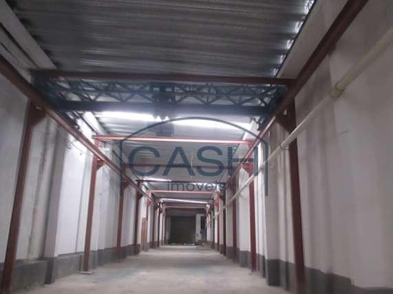 Galpão 1540m² para alugar São Cristóvão, ZONA CENTRAL,Rio de Janeiro - R$ 18.000 - 5775 - 7