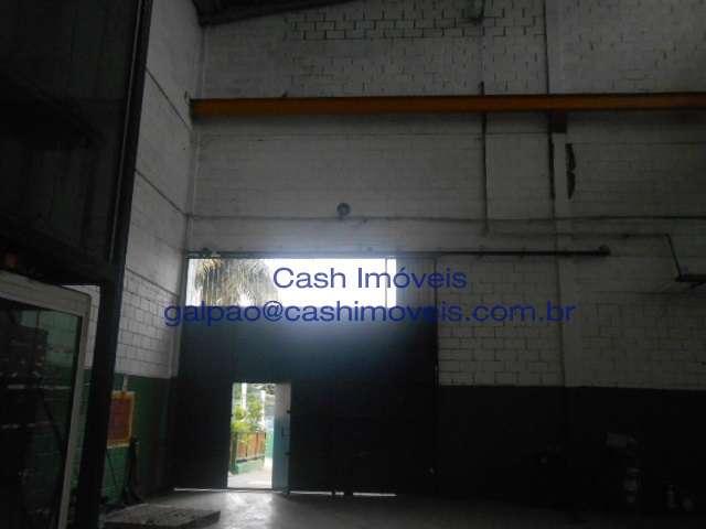 Galpão 3200m² para alugar Taquara, Zona Oeste,Rio de Janeiro - R$ 90.000 - 5820 - 11