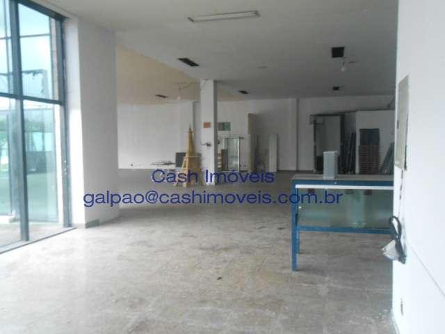 Galpão 3200m² para alugar Taquara, Zona Oeste,Rio de Janeiro - R$ 90.000 - 5820 - 12