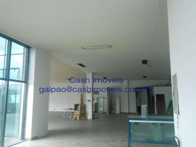 Galpão 3200m² para alugar Taquara, Zona Oeste,Rio de Janeiro - R$ 90.000 - 5820 - 13