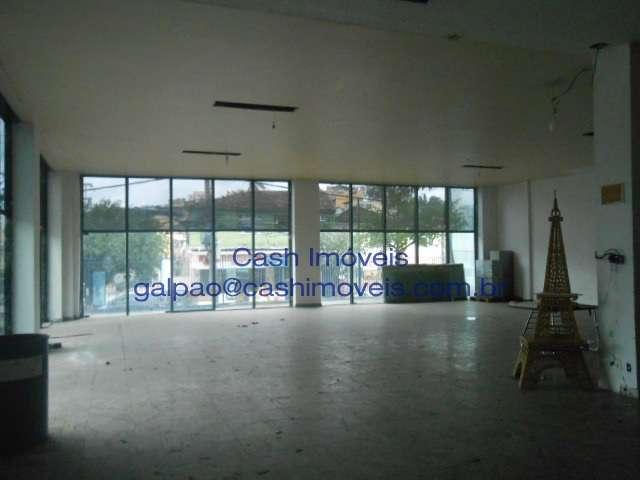 Galpão 3200m² para alugar Taquara, Zona Oeste,Rio de Janeiro - R$ 90.000 - 5820 - 14