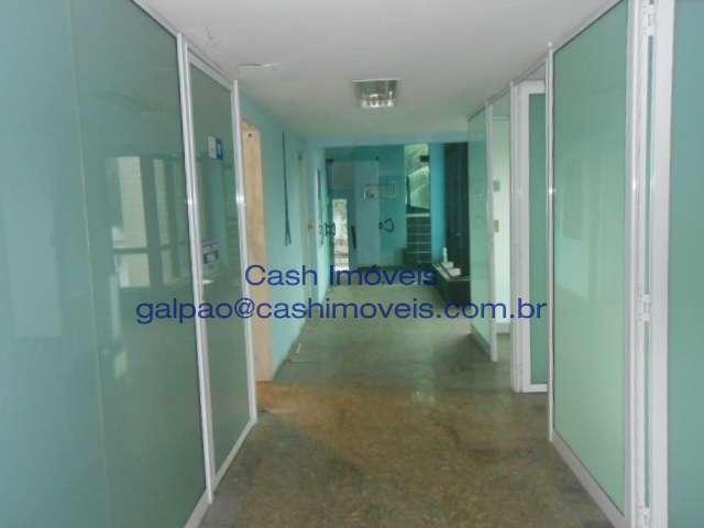 Galpão 3200m² para alugar Taquara, Zona Oeste,Rio de Janeiro - R$ 90.000 - 5820 - 16