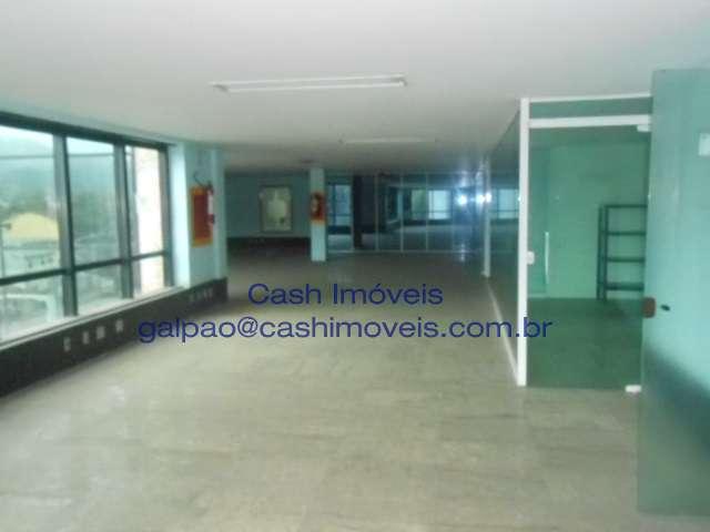 Galpão 3200m² para alugar Taquara, Zona Oeste,Rio de Janeiro - R$ 90.000 - 5820 - 17
