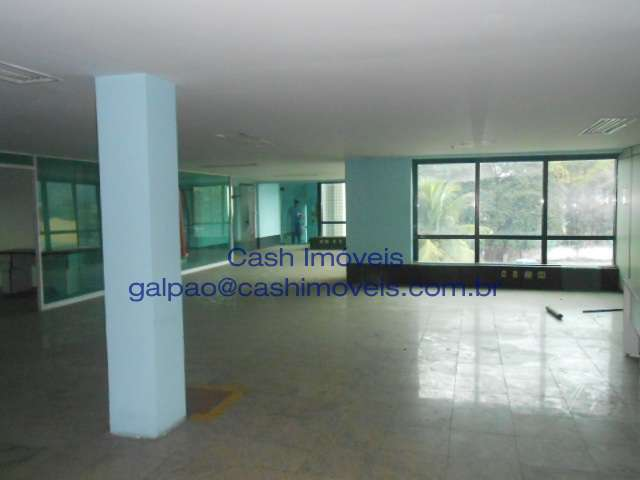 Galpão 3200m² para alugar Taquara, Zona Oeste,Rio de Janeiro - R$ 90.000 - 5820 - 20