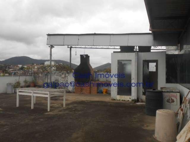 Galpão 3200m² para alugar Taquara, Zona Oeste,Rio de Janeiro - R$ 90.000 - 5820 - 21