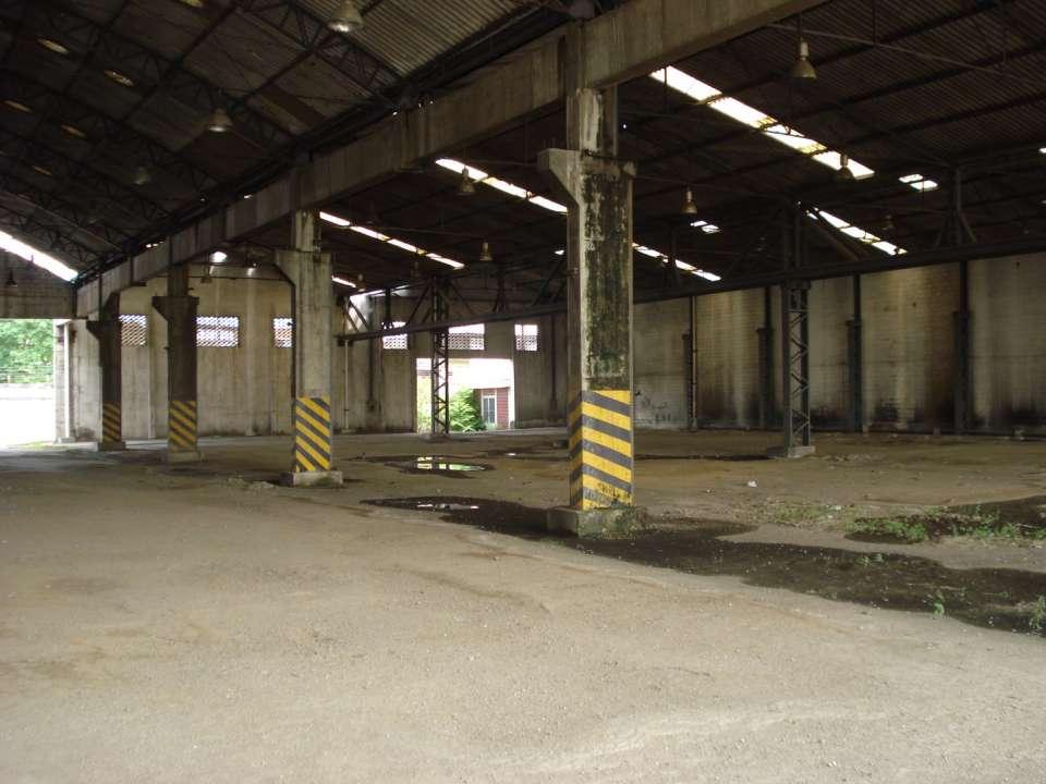 Galpão 6100m² para alugar Penha, Zona Norte,Rio de Janeiro - R$ 33.000 - 5510 - 4