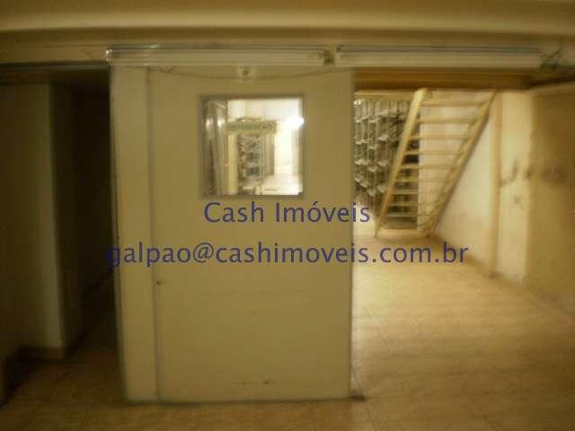 Loja 220m² para alugar Centro, ZONA CENTRAL,Rio de Janeiro - R$ 7.000 - 6606 - 3