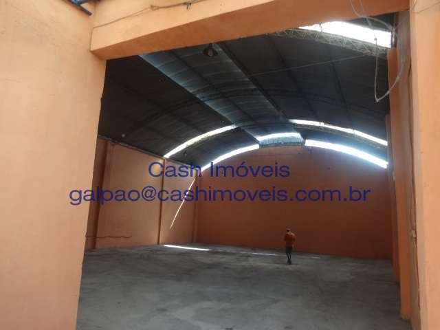 Galpão 420m² à venda Maria da Graça, Zona Norte,Rio de Janeiro - R$ 530.000 - 6524 - 5