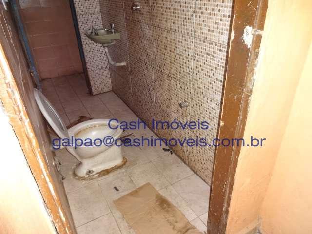 Galpão 420m² à venda Maria da Graça, Zona Norte,Rio de Janeiro - R$ 530.000 - 6524 - 7