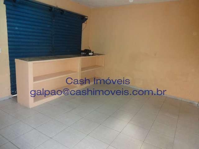 Galpão 420m² à venda Maria da Graça, Zona Norte,Rio de Janeiro - R$ 530.000 - 6524 - 8