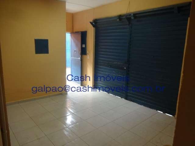 Galpão 420m² à venda Maria da Graça, Zona Norte,Rio de Janeiro - R$ 530.000 - 6524 - 9