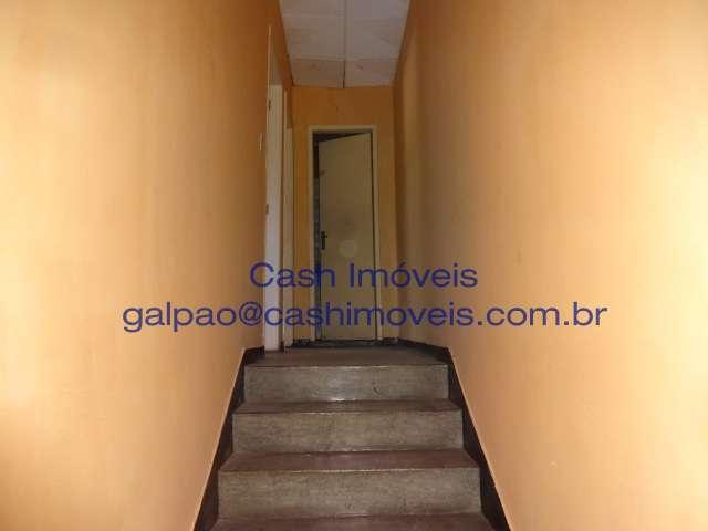 Galpão 420m² à venda Maria da Graça, Zona Norte,Rio de Janeiro - R$ 530.000 - 6524 - 10